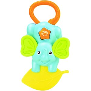 Mordedor Elefantinho Divertido Buba