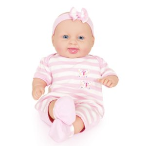 Boneca Cotiplás Menina Miyo