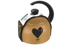 Chaleira Tramontina My Lovely Kitchen 1,9L