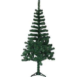 Árvore de Natal Verde 1,50m 220 Galhos Canadense