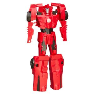 Transformers Sideswipe Combiner Force