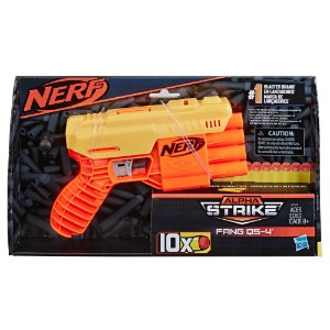 Nerf Alpha Strike Fang QS-4