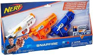 Nerf Snapfire Lançadores Compactos