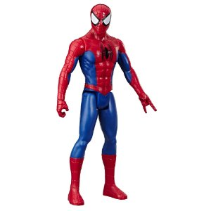 Boneco Homem Aranha - Spider-Man Titan Hero Series - Hasbro