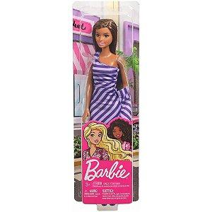 Boneca Barbie Morena FXL69