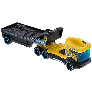 Carrinho Hot Wheels Track Stars Racing Convoy BGK21 Mattel