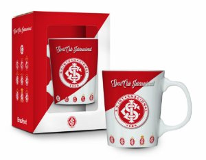 Caneca Time Internacional 280ml