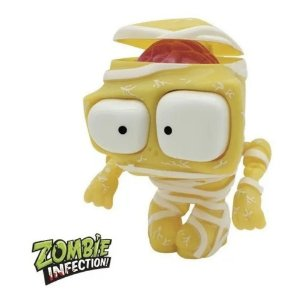 Boneco Zombie Infection Braindage Fun