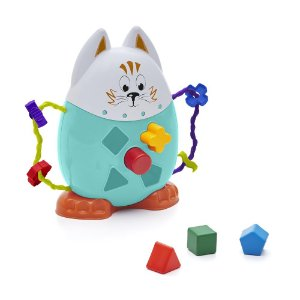 Brinquedo Educativo Amigo Pet Tateti - Sacola