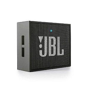 JBL GO Preta