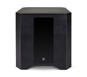Subwoofer Grave Ativo Resid Ambiente Frahm Rd Sw8 100wrms 8 pol