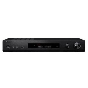 Receiver Pioneer Vsx-S520  5.1 Canais Slim 4k Ultra Hd Bluetooth Wi-Fi