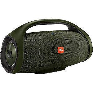Caixa de Som Portátil JBL Boombox 60W RMS Bluetooth