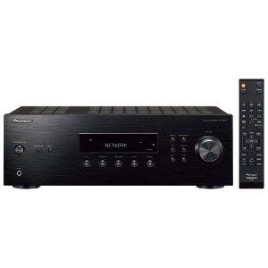 Pioneer SX10AE 2.0 Channel Stereo Receiver 127v
