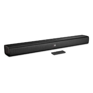 Soundbar JBL Bar Studio 26W RMS Bluetooth USB HDMI