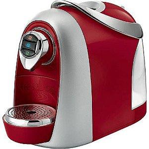 Maquina De Cafe Espresso Tres Modelo S04 Modo Vermelho 127v