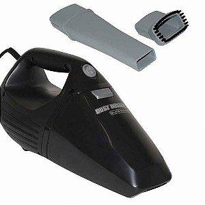 Aspirador de pó e soprador portátil 750w Black&decker Vh800 127v