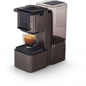 Cafeteira Expresso Tres Pop Plus Carbono 127v