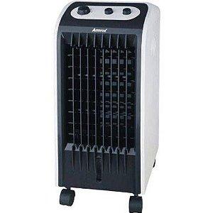 Climatizador De Ar 3 Em 1 ACL 400 Amvox Portátil 4 Litros 110 v