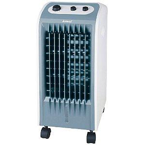 Climatizador e Umidificador de Ar Amvox ACL 400 Cinza 110v