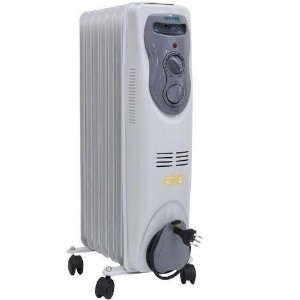 Aquecedor a óleo Premium  Ventisol AO-01 1500w 110v