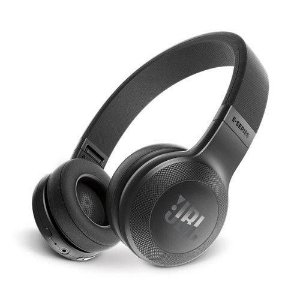Headphone JBL Sem Fio On Ear E45BT Bluetooth 4.0  - Preto