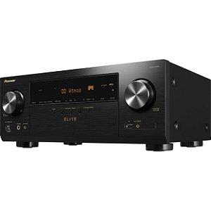 Pioneer Elite Vsx Lx104 4k Ultrahd Hdr10 3D Bluetooth Zona2 Wifi 127v