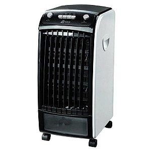 Climatizador De Ar Climatiza Umidifica Ventila e Filtra Lenoxx 3,5 Lts 127v