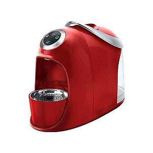 Cafeteira Espresso Tres VERSA Vermelha 220v