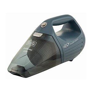 Aspirador de Pó Portátil Black Decker APS1200 BR 1200W 127v