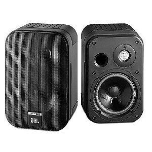 Caixa Acústica Passiva JBL Control One 100w Rms (Par)