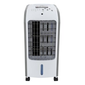 Climatizador Britânia Resfria Umidifica e Ventila 110V