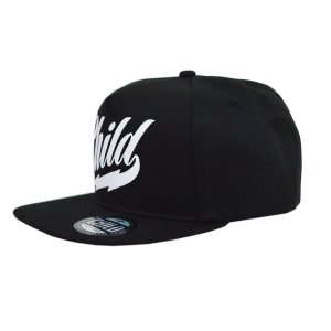 BONÉ CHILD DARKEST SARJA SNAPBACK