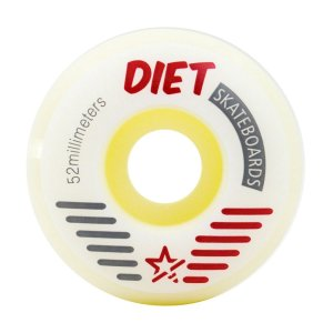 RODA DIET DAILY SERIES 52MM