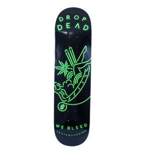 "SHAPE DROP DEAD 8,2"" NEON FLAVOR"