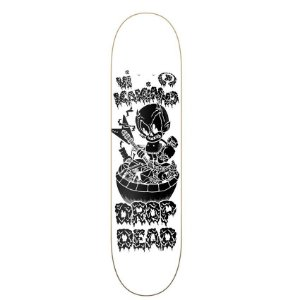 "SHAPE DROP DEAD 8,2"" VI KAKINHO"