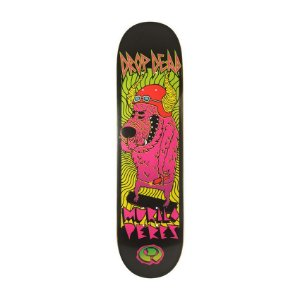 "SHAPE DROP DEAD 8,1"" MONSTER MURILO PERES"