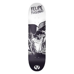 SHAPE DROP DEAD CLASSIC COVERS PRO MODEL FOGUINHO