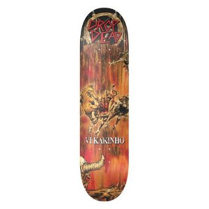 SHAPE DROP DEAD CLASSIC COVERS PRO MODEL VI KAKINHO