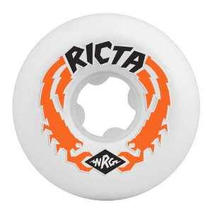 RODA RICTA SCORPION  WHITE 81B