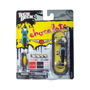 FINGERBOARD TECH DECK CHOCOLATE