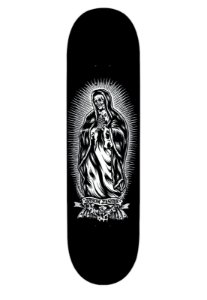 SHAPE SANTA CRUZ BONE GUADALUPE