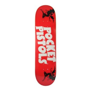 SHAPE PPS MAPLE PARANOID RED