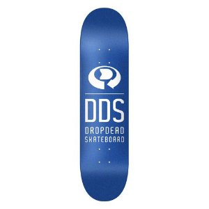 SHAPE  DROP DEAD NK3 DDS VERT BLUE
