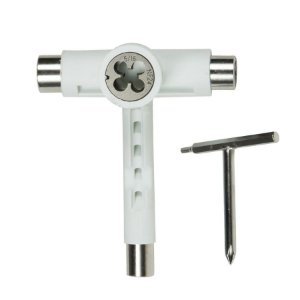 CHAVE INDEPENDENT BEST TOOL STANDARD WHITE