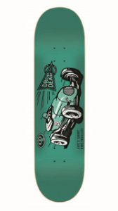 SHAPE INFANTIL DROP DEAD RIDE FASTEST GREEN