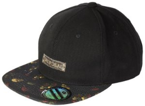 BONÉ DROP DEAD STRAPBACK TRUE PULSE