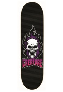 SHAPE CREATURE BONEHEAD BLACK