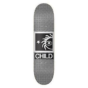 SHAPE CHILD RETROCHESS
