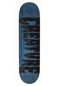 SHAPE CREATURE SHREDDED BLUE